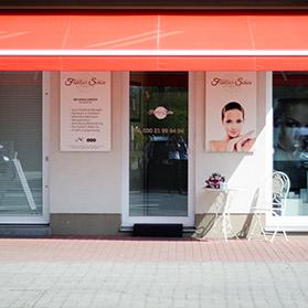 Kosmetiksalon Berlin-Weißensee