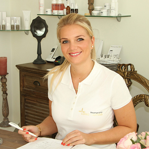 Kosmetik Berlin Permanent Makeup