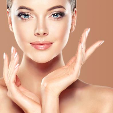 Kosmetik Berlin: Hyaluron-Behandlung