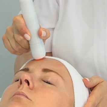 Kosmetik Berlin: Cold Plasma Behandlung
