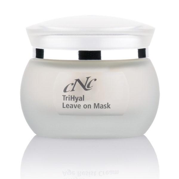 Kosmetik Berlin: CNC TriHyal Age Resist Leave on Mask 50 ml