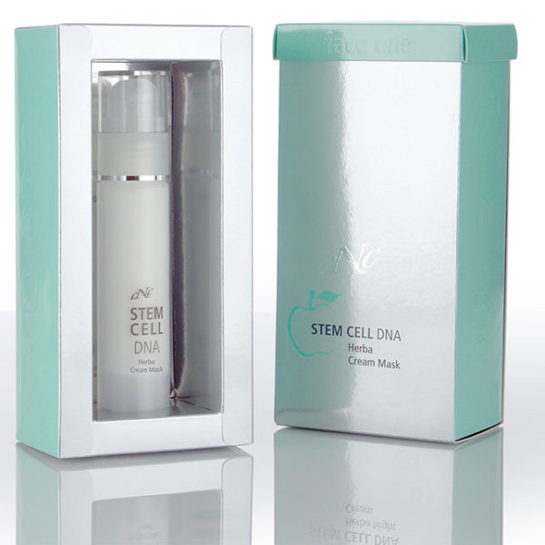 Kosmetik Berlin: CNC One Stem Cell DNA Herba Cream Mask 50ml