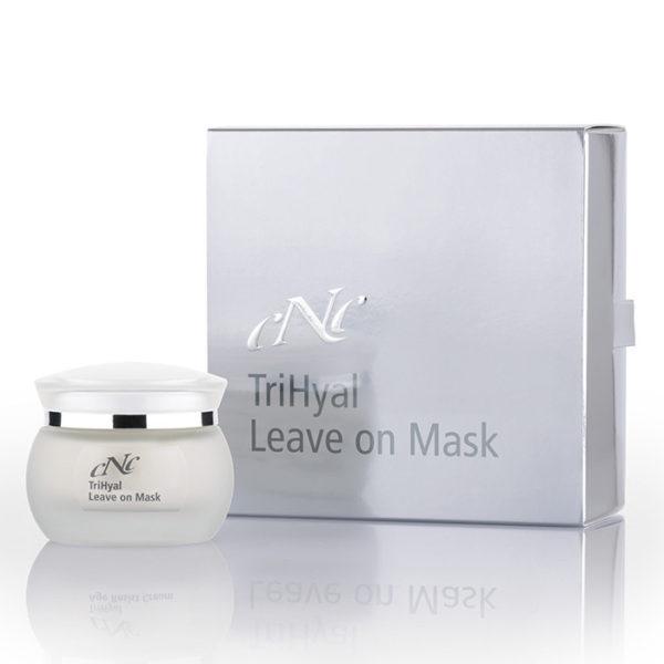 Kosmetik Berlin: CNC Age Resist TriHyal Leave on Mask 50 ml