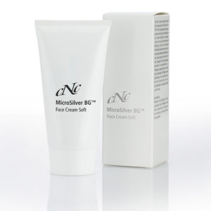 Kosmetik Berlin: CNC MicroSilver Face Cream Soft 50ml