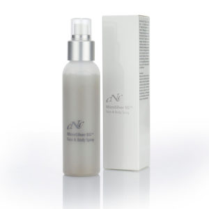 Kosmetik Berlin: CNC MicroSilver BG Face & Body Spray 100ml