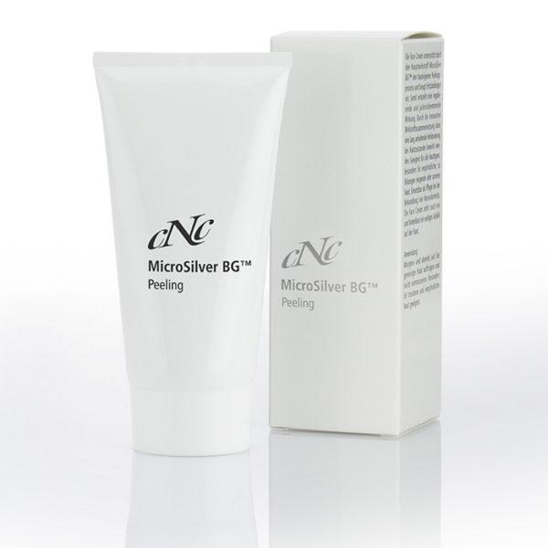 Kosmetik Berlin: CNC MicroSilver Peeling 50ml