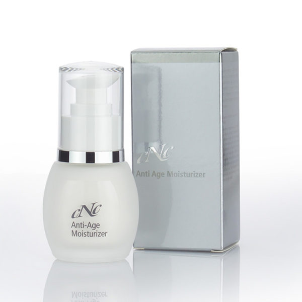 Kosmetik Berlin: cnc Anti-Age Moisturizer, 30 ml
