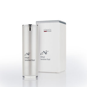 Kosmetik Berlin: CNC classic plus DiHyal Sensitive Fluid