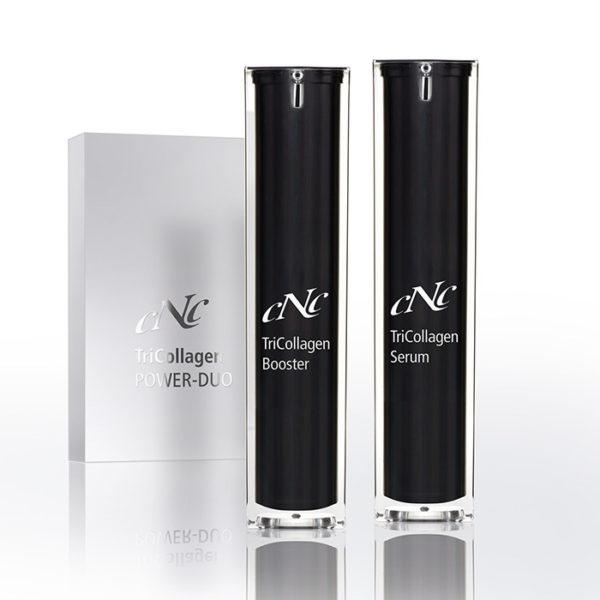 Kosmetik Berlin: cnc TriCollagen Power-Duo