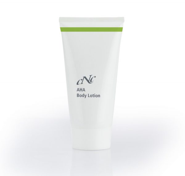 Kosmetik Berlin: cnc AHA Body Lotion