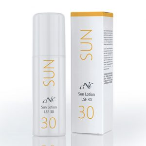 Kosmetik Berlin: cnc Sun Lotion LSF 30 125 ml