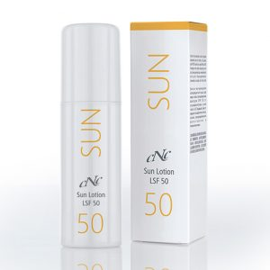 Kosmetik Berlin: cnc Sun Lotion LSF 50 125 ml