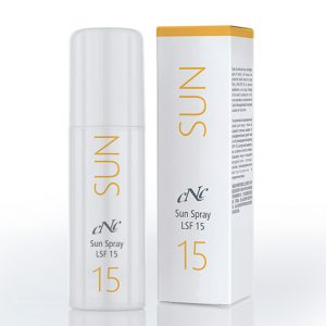 Kosmetik Berlin: Sun Spray LSF 15, 100 ml