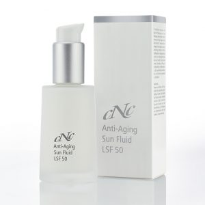 Kosmetik Berlin: White Secret Anti-Aging Sun Fluid LSF 50, 30 ml