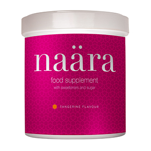 Kosmetik Berlin: Naära Collagen Beauty Drink