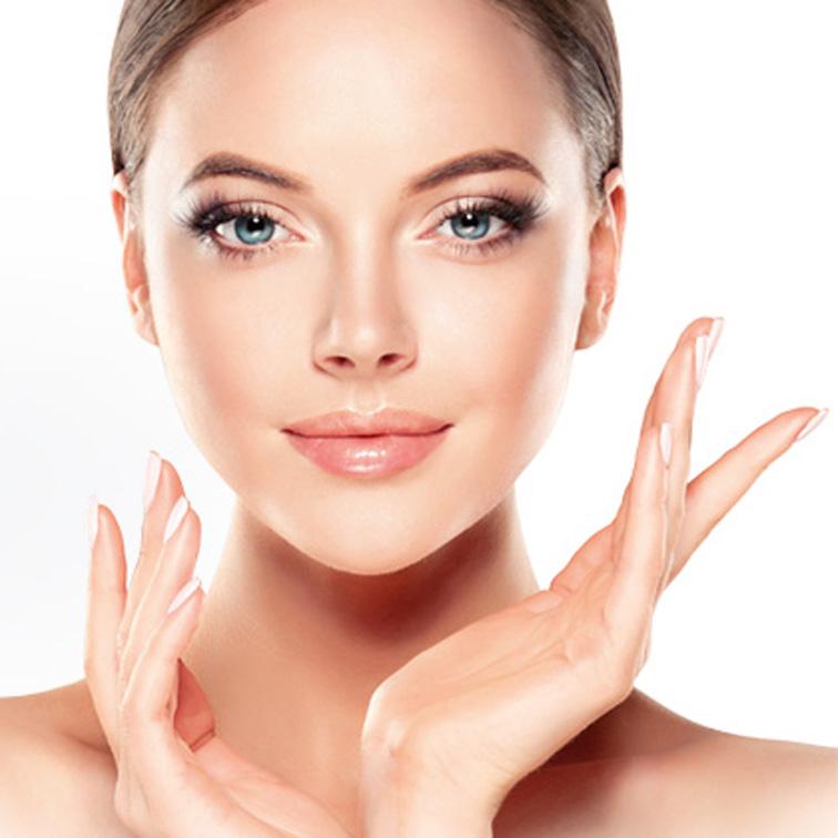 Radiofrequneztherapie CNC Cosmetic